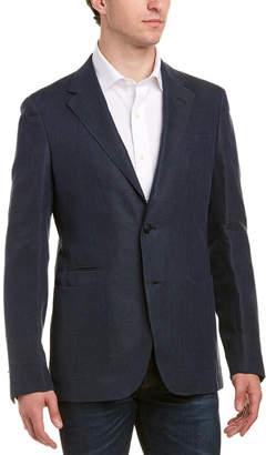 Ermenegildo Zegna Linen-Blend Jacket