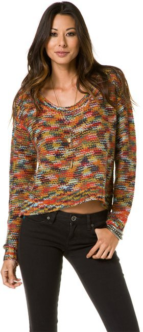 Roxy Elm Sweater