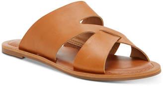 Lucky Brand Women Leelan Flat Sandals Women Shoes