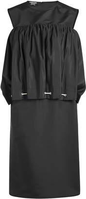 Calvin Klein Dress with Drawstring Detail