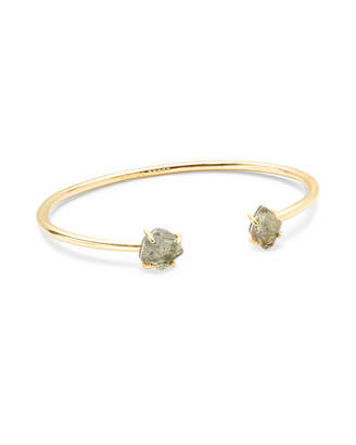 Kendra Scott Merida Pinch Cuff Bracelet