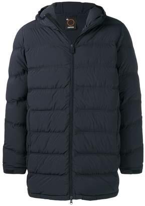 Aspesi basic puffer jacket