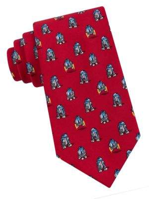 Star Wars R2D2 Tie