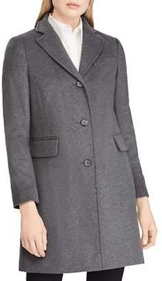 Ralph Lauren Chest Pocket Reefer Coat