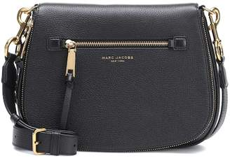 Marc Jacobs Recruit Nomad leather shoulder bag