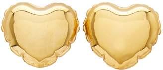 """Marc Jacobs The Ballon Heart"""" earrings"""