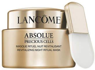 Lancôme Absolue Precious Cells Night Ritual Mask
