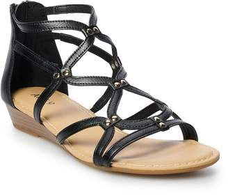 143d10d94c5 Apt. 9 Clarion Women s Gladiator Sandals