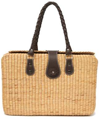 Sea & Grass Kayla Travel Tote
