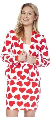 OppoSuits Queen of Hearts
