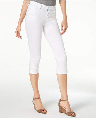 Lee Platinum Jayla Skinny Capri Jeans