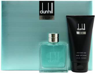Dunhill Alfred  Fresh for Men-2 Pc Gift Set 3.4-Ounce EDT Spray, 5-Ounce After Shave Balm