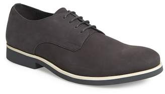 Calvin Klein Faustino Plain-Toe Oxford