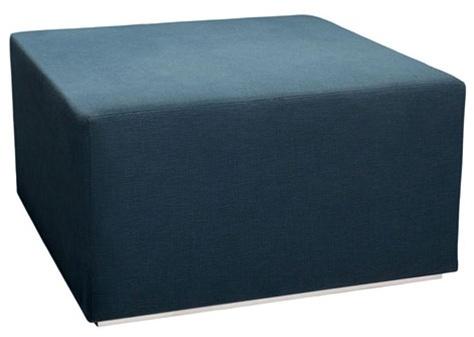 Blockoid ottoman by blu dot