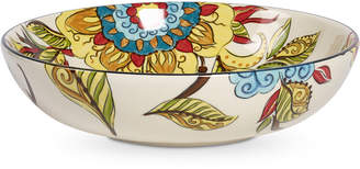 """Tabletops Unlimited Caprice Coupe 10.5"""" Serving Bowl"""