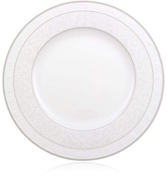 Gray Pearl Flat Plate (27cm)