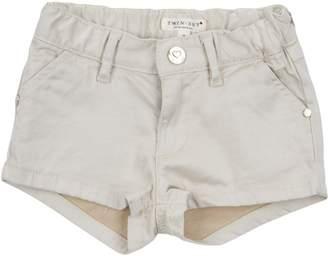 Twin-Set Shorts - Item 13103134TP