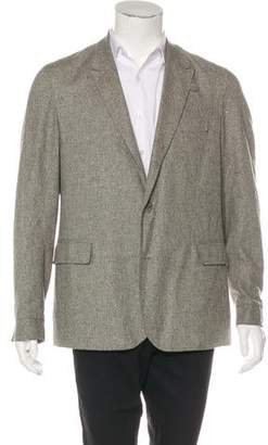 Oliver Spencer Silk Sport Coat