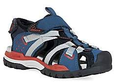 Geox Boy's J Borealis Sandals