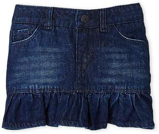 Levi's Girls 4-6x) Alessandra Scooter Denim Skirt