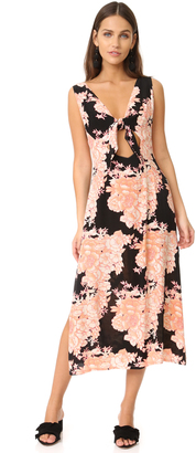 Cleobella Capulet Midi Dress $189 thestylecure.com