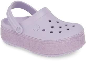 7a04d62125ec Crocs TM) Crocband Platform Clog