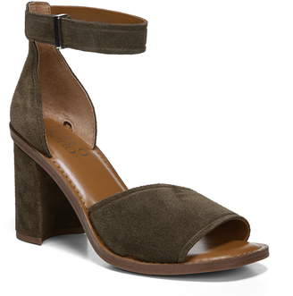 ceeb35b175e1 Franco Sarto Ankle Strap Women s Sandals - ShopStyle