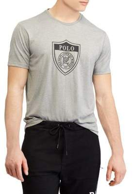 Polo Ralph Lauren Short Sleeve Performance Jersey Tee