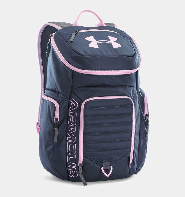 Under Armour UA Storm Undeniable II Backpack