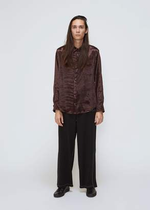 Sies Marjan Sander Satin Shirt