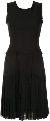 Chanel Pre-Owned sleeveless dress