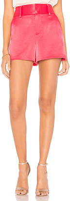 Alice + Olivia Cady High Waist Short