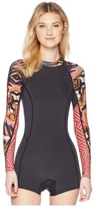 Billabong Spring Fever Women's Wetsuits One Piece