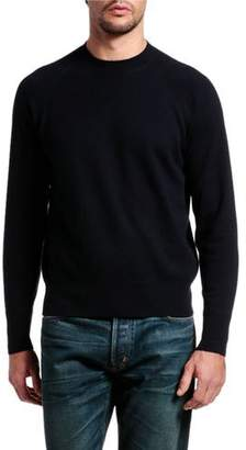 Tom Ford Men's Cashmere Crewneck Sweater