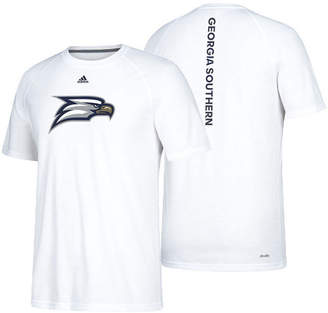 adidas Men's Georgia Southern Eagles Sideline Sequel T-Shirt