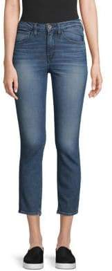 3x1 Cammi Straight Crop Jeans