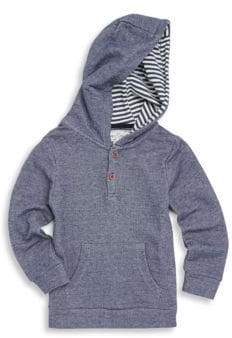 Sovereign Code Little Boy's Timur Hooded Pullover