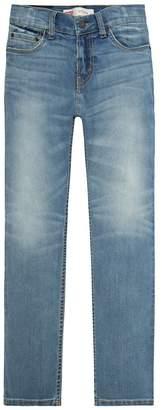 Levi's Levis Boys 8-20 511 Slim Fit Performance Jeans