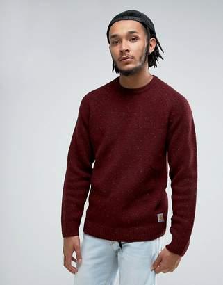 Carhartt WIP Anglistic Sweater