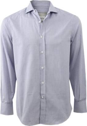 Brunello Cucinelli Double Checkered Shirt