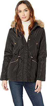 U.S. Polo Assn. Women's Basic Puffer Jacket