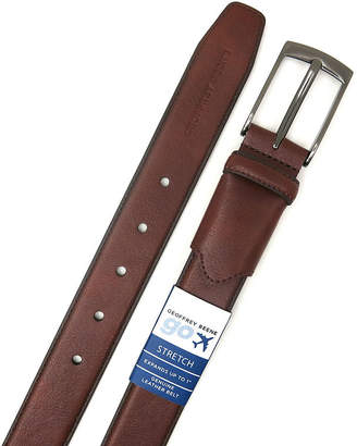 Geoffrey Beene Stretch Belt