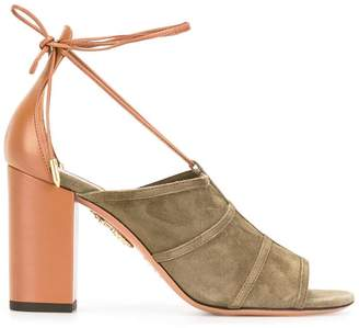 Aquazzura 'Very Eugenie' sandals