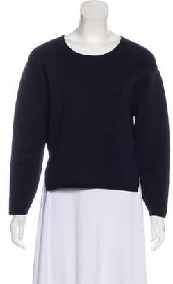 J Brand Knit Long Sleeve Sweater
