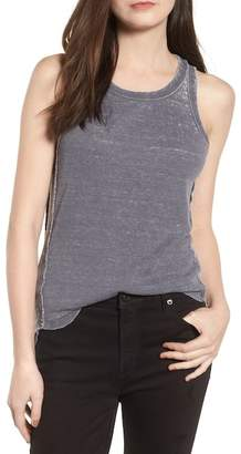 BP Mixed Knit Tank