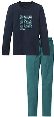 Schiesser Boy's 158925 Pyjama Set