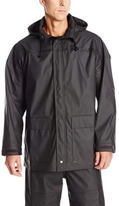 Carhartt Men's Big & Tall Medford Rain Defender Coat