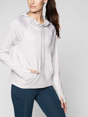 Athleta Heavenly Hail Hoodie