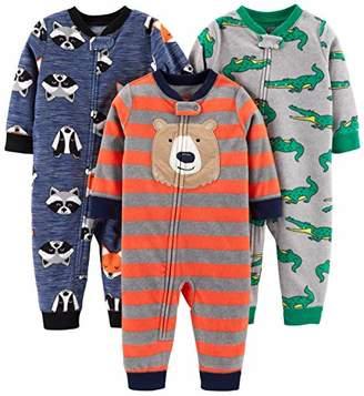 fc4af231b Carters Fleece Pajamas - ShopStyle