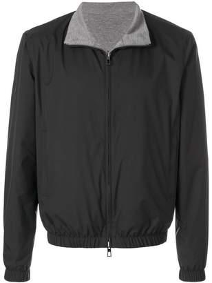 Loro Piana zipped jacket